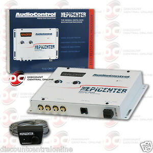 Ax8   Modeler Multi Effects furthermore 281061836256 additionally Item 6358 AudioControl EQS Gray likewise Dodge Ram Rt together with B000O50VF0. on audio control epicenter