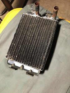 1952-1956-Ford-and-Mercury-amp-1955-1957-Thunderbird-original-heater-core