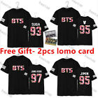 Kpop BTS IN Bloom Tshirt Unisex T-shirt Tee Bangtan Boys J-Hope Suga Jimin V JIN