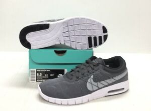 3f4b52ecb451 NIKE SB KOSTON MAX  833446-002 ANTHRACITE   WOLF GREY - WHITE-BLACK ...