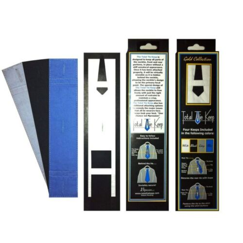 Total Tie Keep Tie Accessory
