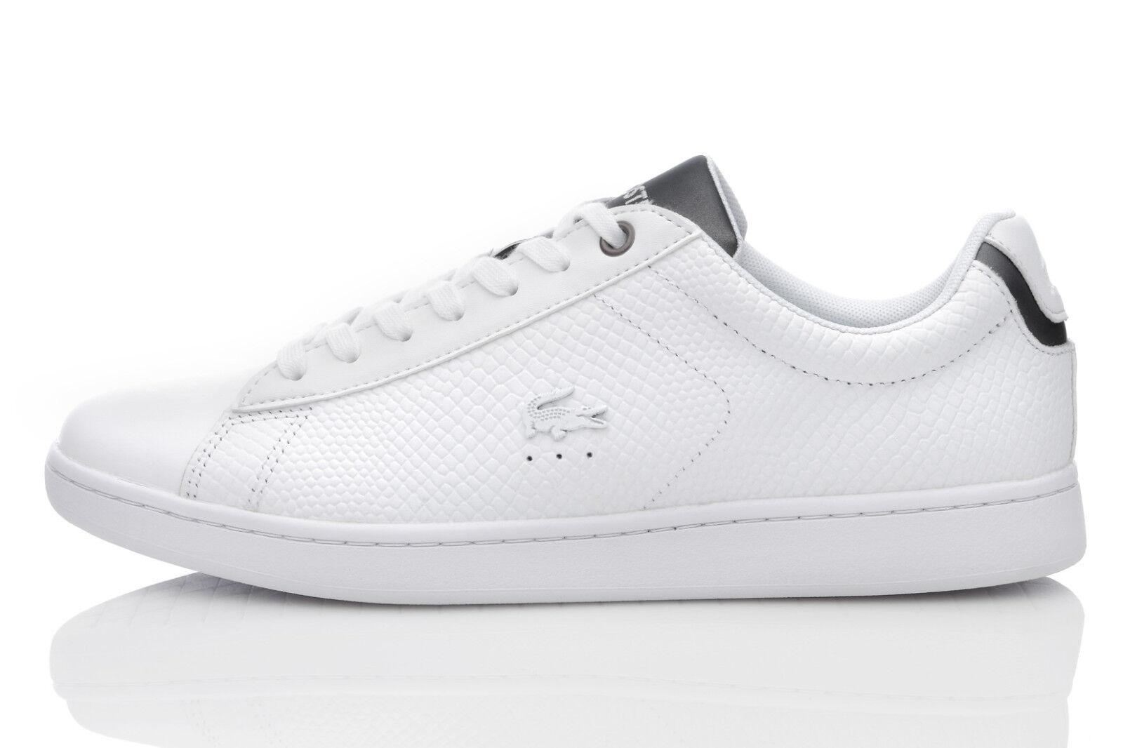 Lacoste Herren Sneaker Schuhe