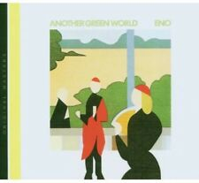 Brian Eno - Another Green World [New CD] Rmst