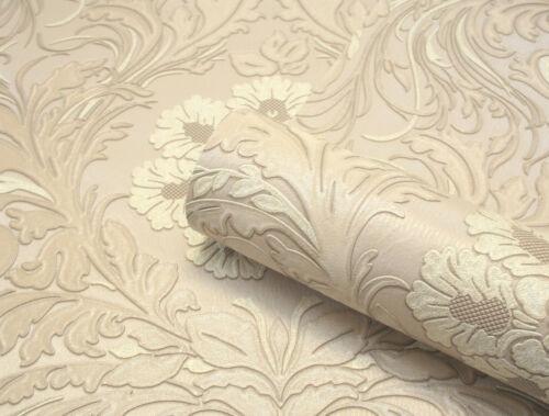 Seriano par Belgravia Alexandrie Paillettes Papier Peint GB 812