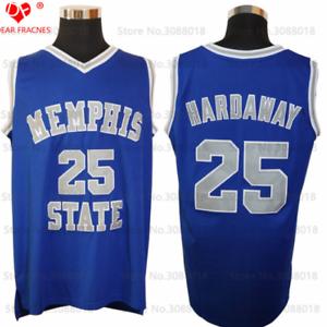 quality design 45d3e b350d blue penny hardaway jersey
