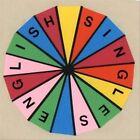 Backstreet Pages [EP] * by English Singles (Vinyl, May-2012, Slumberland)