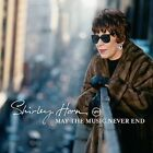 May the Music Never End by Shirley Horn (CD, Jun-2003, Verve)