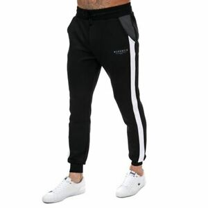 Men's McKenzie Exhilarate Polly Track Pants in Black