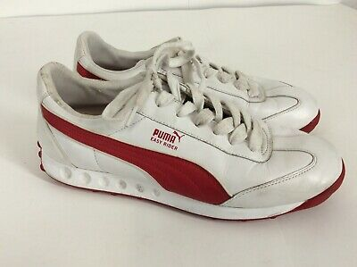 Vintage Puma Easy Rider Shoes Size 11.5