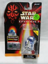 Hasbro Star Wars R2-D2 With Booster Rockets Action Figure