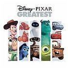 Disney Pixar Greatest Hits (2010)