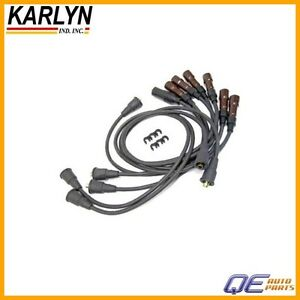 Super Mercedes W110 W113 220S 220 230Sl 230S Karlyn Sti Spark Plug Wire Wiring Cloud Scatahouseofspiritnl