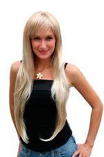 Perücke, blond, Pony, lang, Wig 6311-27T613 ca. 75 cm