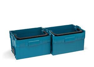 boxx-lt-272-bosch-2er-set-werkzeugkoffer-limited-edition-makita-style-leer