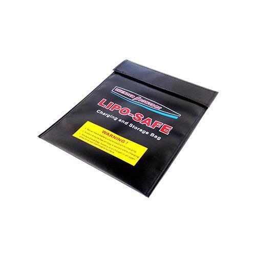 NEW Thunder Power RC LiPo-Safe Charging//Storage Bag Large