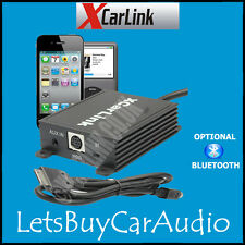 XCarLink-sku18, Ipod, Iphone Adaptador / Interface Para Volkswagen Rcd 300