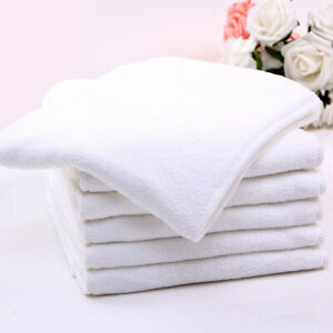 MICROFIBER ADULT WASHABLE DIAPER LARGE THICK BREATHABLE ...