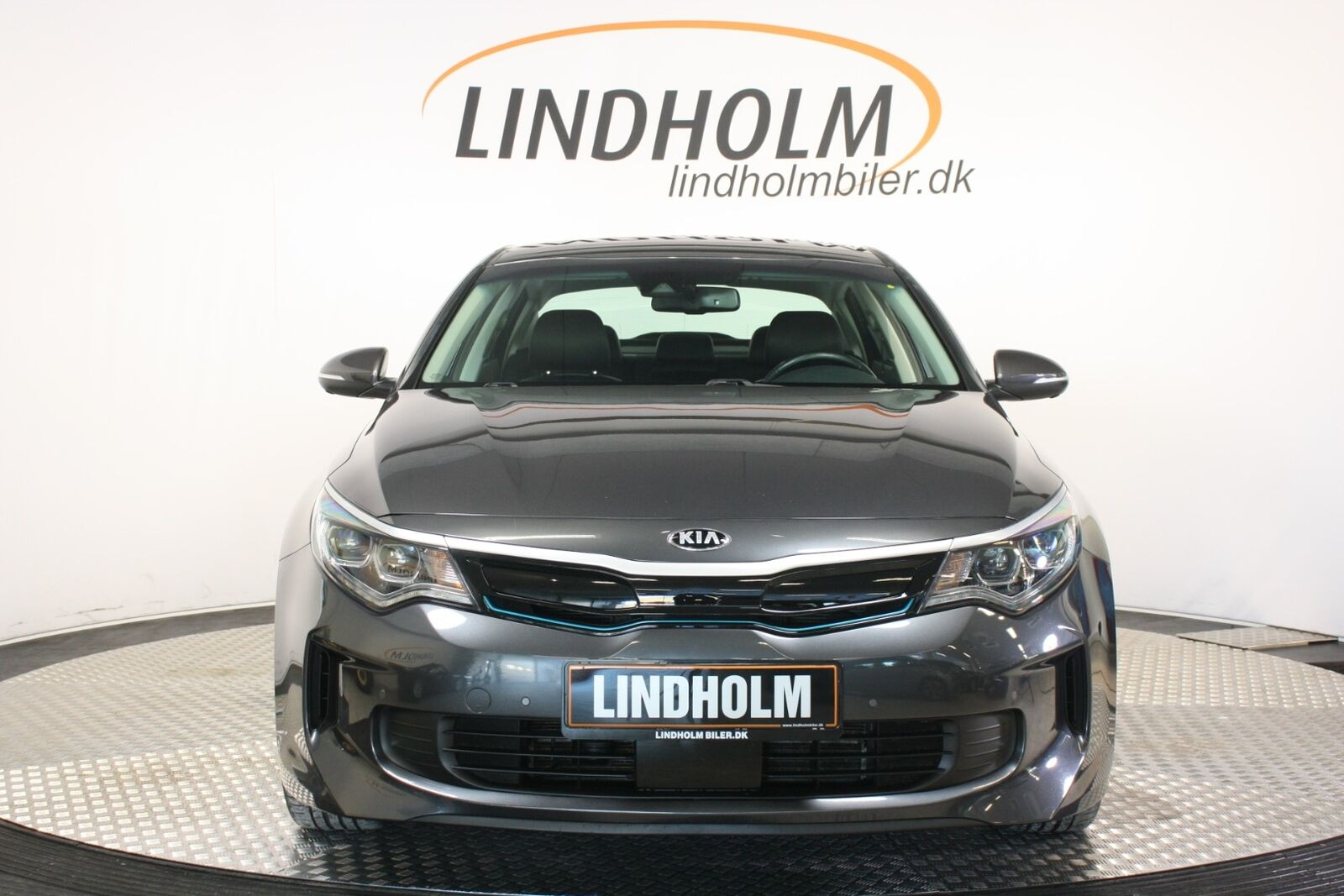 Kia Optima PHEV aut.