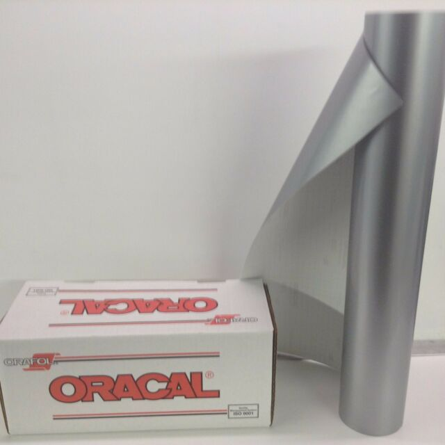 """24/"""" X 10ft   by precision62 Oracal 651 Sign Cutting Vinyl Bundle 4 Rolls"""
