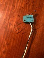 05-10 Honda Odyssey  Power Sliding Door Latch Assembly Microswitch
