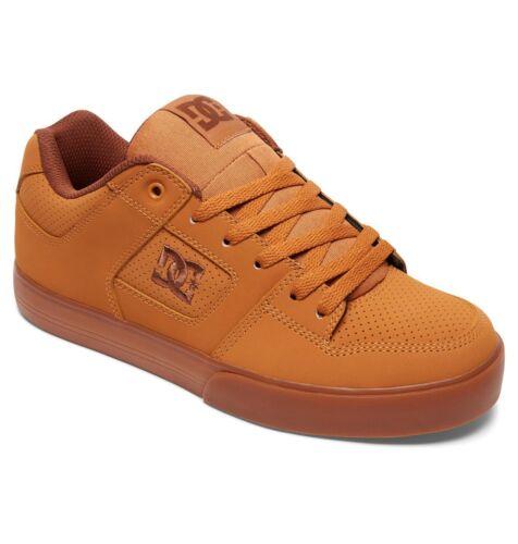 Dernière Skate Shoes 41 Wheat Pure Dc Noir gauche Chocolat xawC0qRx