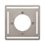 Steel-Mounting-Plate-for-Nest-Learning-Thermostat-ORIGINAL-ITEM thumbnail 2