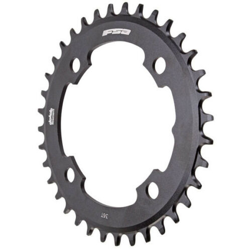104BCDx36T black FSA Megatooth 1x10//11sp chainring