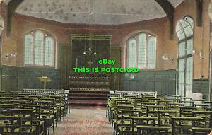 R591502 Interior of Chapel. Crossley Sanatorium. Kingswood Cheshire. Llew Evans