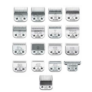 Andis-UltraEdge-Detachable-Animal-Grooming-Clipper-Blades-All-Sizes-in-stock