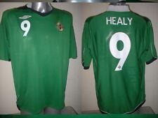 Northern Ireland David Healy Shirt Jersey Adult 3XL Soccer Football Top Euros
