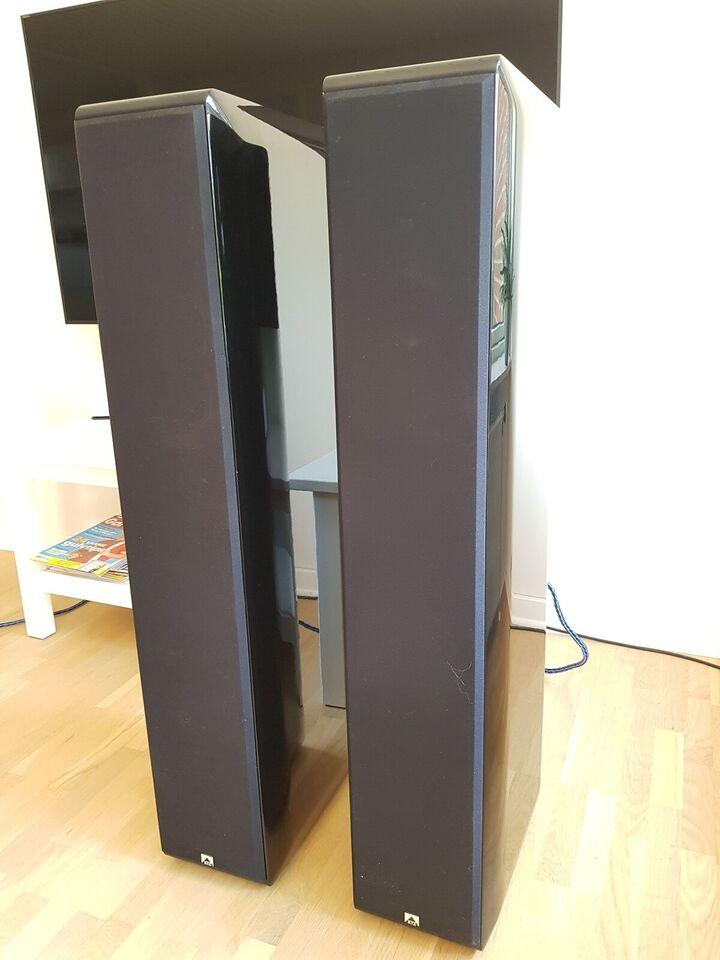 Højttaler, XTZ, 99.36 Piano
