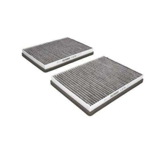 Espacio interior filtro Filtron k1075a-2x