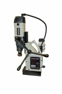 Jefferson Tools 230V Industruial 1500W 40mm Electro Magnetic Mag Drill