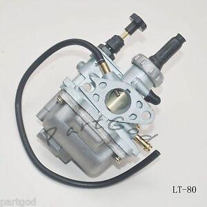 Suzuki Quadsport Carburetor Ebay