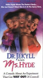 Dr. Jekyll and Ms. Hyde (VHS, 1996) 26359116230 | eBay
