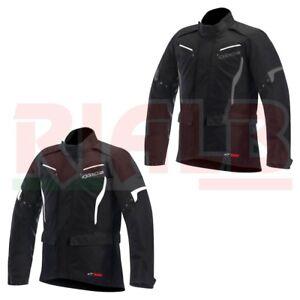 Giacca-Moto-in-Tessuto-Alpinestars-CORDOBA-DRYSTAR-Jacket-con-Protezioni