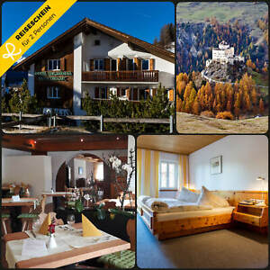 Kurzreise-Schweiz-4-Tage-2-Personen-Hotel-Hotelgutschein-Wochenende-Alpen-Urlaub