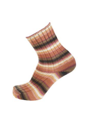 375m EUR 5,97 100 g H+W Comfort Sockenwolle Lichterwald 6-fädig 150g ca