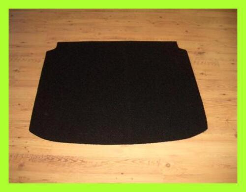 Tappetino per bagagliaio PEUGEOT 308 CINQUE PORTE Hatchback 2007–2011