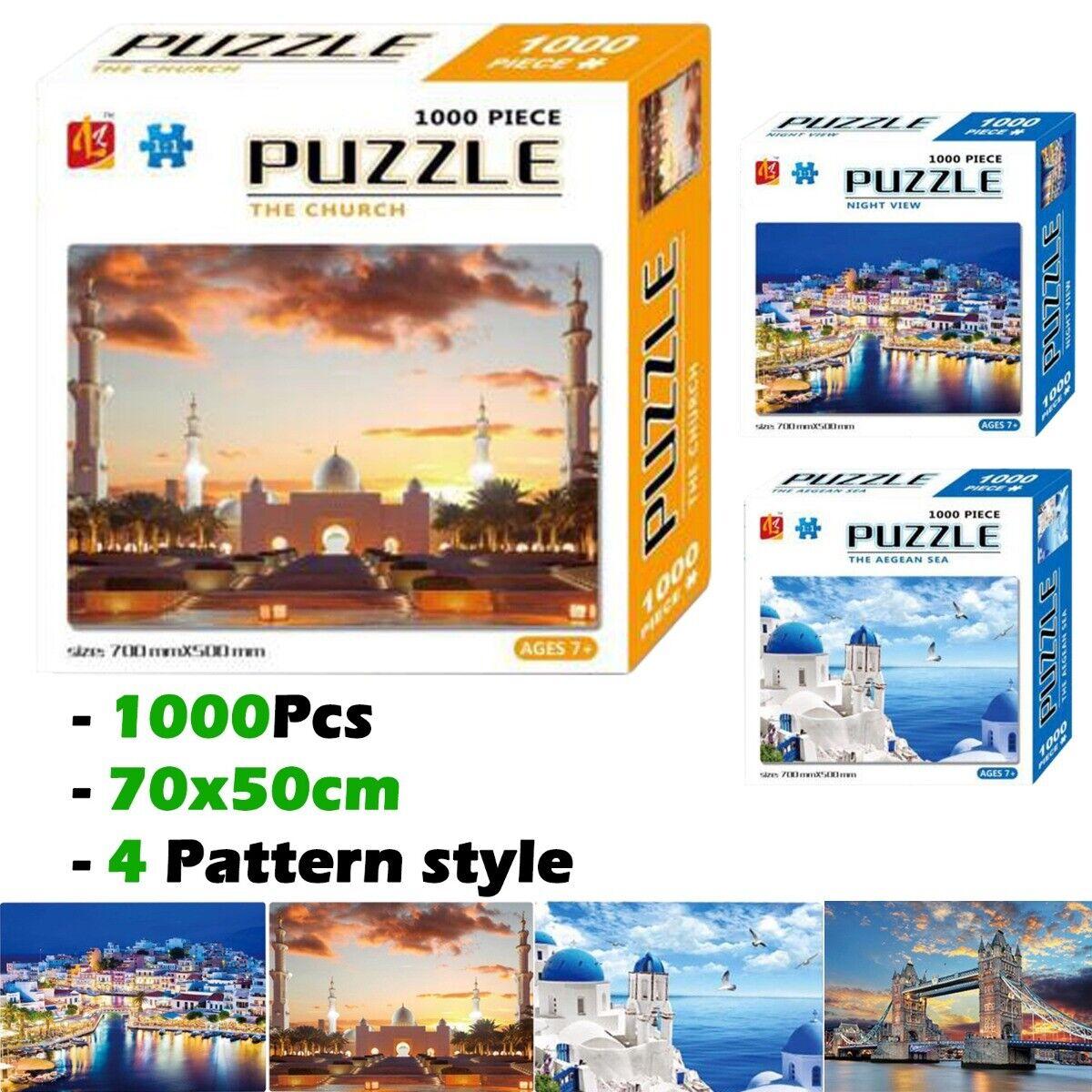 CORNER PIECE 500 PIECE JIGSAW PUZZLE NEW UNOPENED BUCKINGHAM PALACE FREE POSTAGE