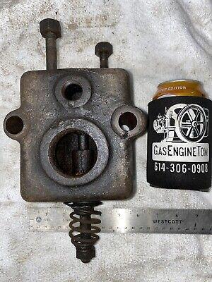2 HP Headless Witte Intake Valve Spring Gas Engine Motor