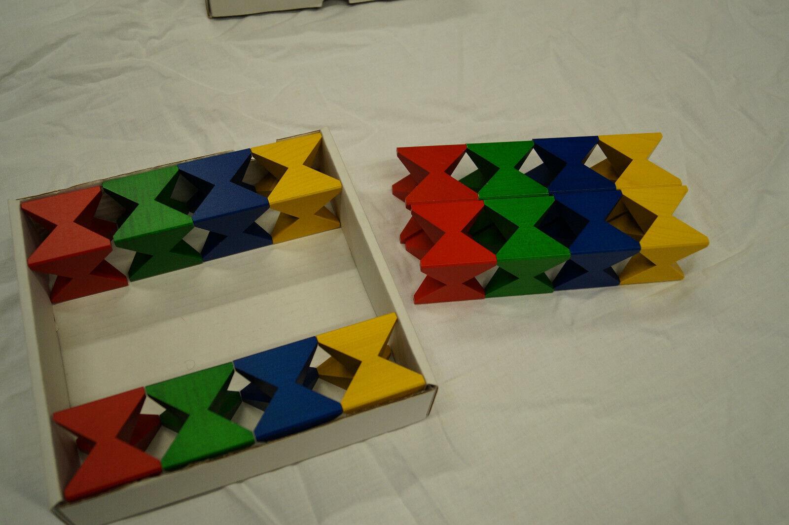 Naef-Spiel, Spielzeug Holz, Swiss made, Nr. 9401, neuwertig