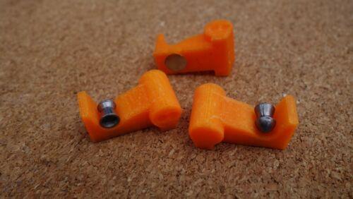 Compatible Avec hatsan AT44-10 Single Shot bac .22 Blaze Orange