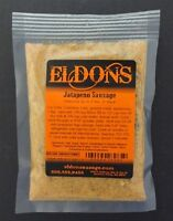 Jalapeno Sausage Seasoning Spices With Cure Seasons 5 Pounds 8985
