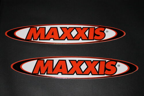 #83 Maxxis Reifen Tire Moto Motorrad Aufkleber Sticker Decal Bapperl Kleber Race