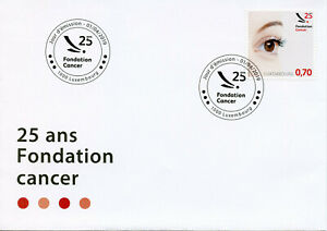 Luxembourg-2019-FDC-Fondation-Fondation-du-cancer-1-V-couverture-Sante-Medical-timbres