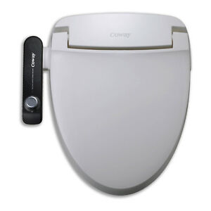 COWAY Cold Water Twin Nozzle Bidet Toilet System