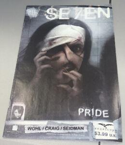 Seven #5 Zenescope Pride Se7en