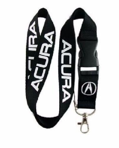 ACURA  Lanyard Detachable Keychain iPod Strap Badge ID Cell Holder