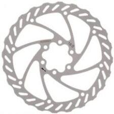 Bremsscheibe Alhonga Ø 160 mm 6-Loch Scheibenbremse Rotor  Nicht Rostend  15605